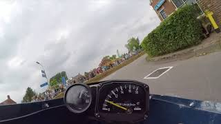 ZZ Races Sachs Race 2 2018
