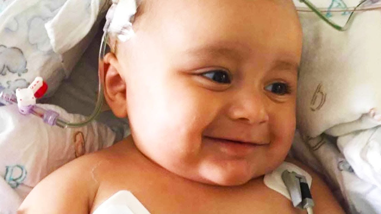 Insurance Company: Baby Too Expensive To Keep Alive thumbnail