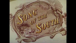Zip-a-Dee-Doo-Dah - James Baskett - Song of the South