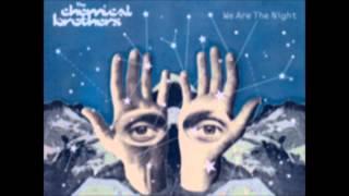 Chemical Brothers   Do It Again (Lyrics)
