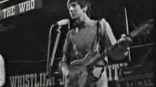 The Who - Pictures of Lily [1966] Live
