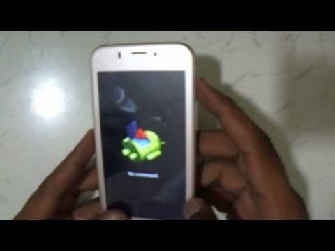 Intex Aqua Y4 Eazy Pattern Reset And Hard Reset  Youtube