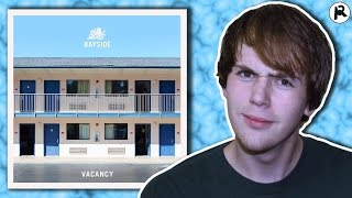 BAYSIDE - VACANCY | ALBUM REVIEW