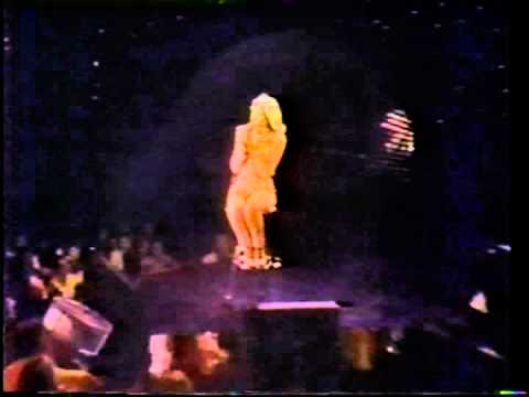 Olivia Newton-John - Suspended in Time (Xanadu/Midnight Special)