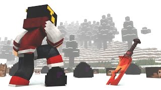Minecraft: Defenda Sua VIDA - SKY WARS EGGS ‹ AM3NlC ›