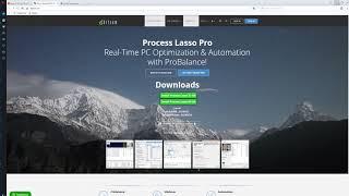 X-plane 11 | Prepar3D | Process Lasso | Повышение плавности картинки