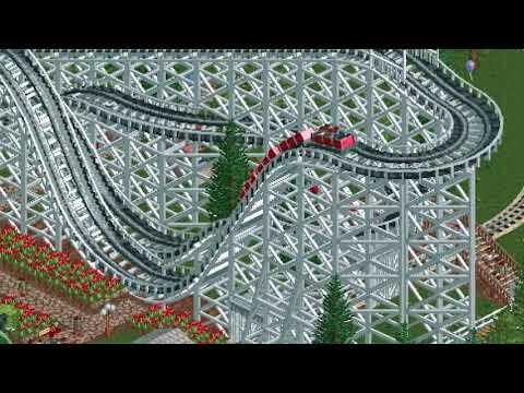 RollerCoaster Tycoon Classic Steam Key GLOBAL - 1