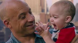 Fast And Furious 8 End Scene HD
