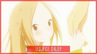 Anime Similar To: Usagi Drop