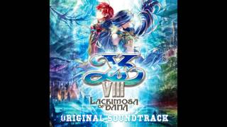 Ys VIII: Lacrimosa of Dana OST - Sunshine Coastline