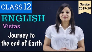 Journey to the end of the Earth Class 12 in Hindi | Class 12 Journey to the end of the Earth | Full - Download this Video in MP3, M4A, WEBM, MP4, 3GP