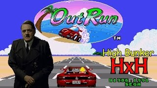 Hitler Plays Outrun