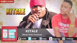 Mkude Simba Facebook | Kitale | Official Audio