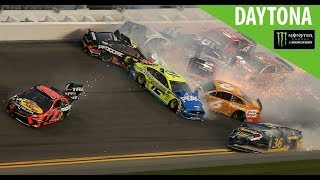 Monster Energy NASCAR Cup Series   Full Race Replay   Daytona 500
