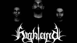 Highland - Patterns of Death