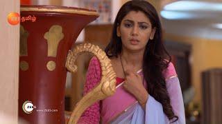 Iniya Iru Malargal | Best Scene | Episode - 613 | Tamil Serial