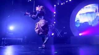 Lindsey Stirling - Crystallize [Live]