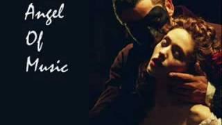 Phantom Of The Opera - Angel Of Music - AUDIO