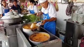 Gambar cover Kuliner # Laksa , Makanan Enak Pinggir Jalan yang Enak, Masakan  Khas Penang, Malaysia