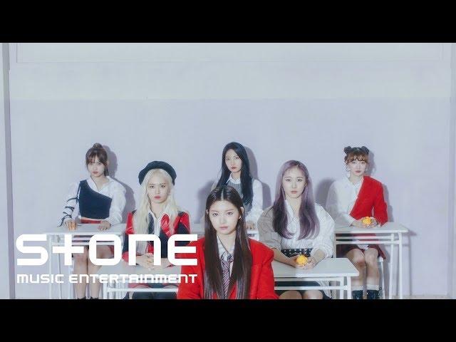 EVERGLOW (에버글로우) - 봉봉쇼콜라 (Bon Bon Chocolat) MV