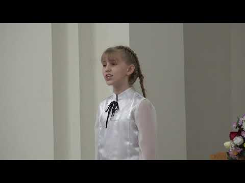 «Песня Берты» из фильма «Сверчок за очагом» - София Нестерова 2021-04-24