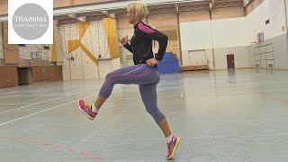 ABC Running Drills (Lauf-ABC) Part I: Basic Drills To Improve Running Form