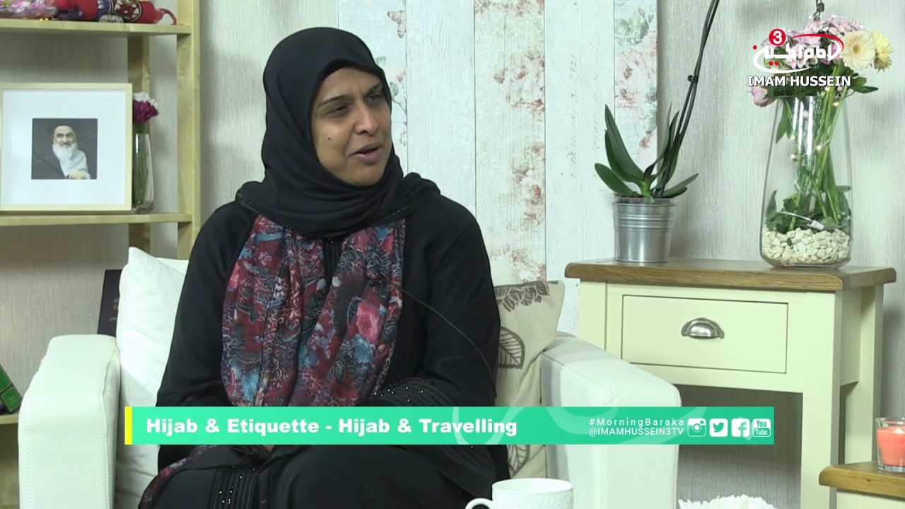 Hijab & Travelling | Episode 16