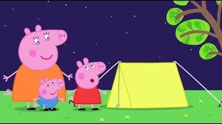 Свинка Пеппа Новые Серии 2019 #43. Свинка Пеппа на русском все серии подряд cartoons for kids