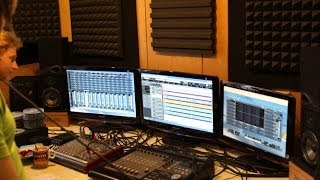 Video S.P.O.K.E.N. studio 2013/2014