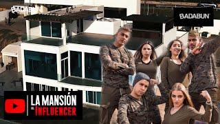 Gambar cover BADABUN Hace su reality show en una mansión con Lizbeth Rodríguez, Tavo Betancourt y más youtubers