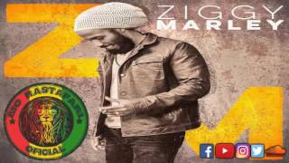 Ziggy Marley - 12.We Are The People