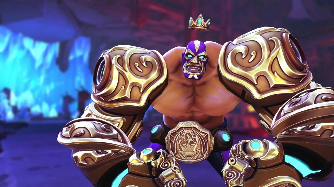 Battleborn llega hoy a PS4 – Conoce a algunos de los personajes del juego