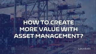 Vidéo de Ultimo Enterprise Asset Management