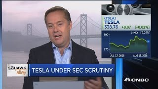 Elon Musk not the type of executive you want to give extra motivation to, says pro