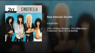 Bad Attitude Shuffle