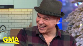 Chef Michael Symon Shares Quick, Easy And Healthy Recipes   GMA