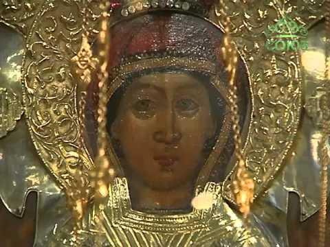Православный храм мехико