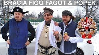 BRACIA FIGO FAGOT & POPEK - Pakistański chłopiec [OFFICIAL VIDEO]