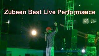 Ya Ali Madad Wali [Full Song] | Zubeen Garg Best Ever Live Performance In Mumbai | Gangster