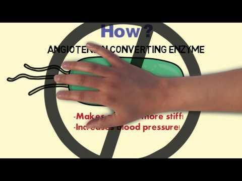 Magnezijevog oksida mišljenja za hipertenziju