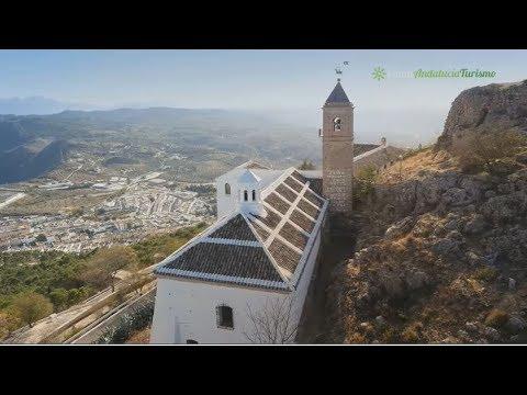 Santuario de la Virgen de Gracia, Archidona, Málaga