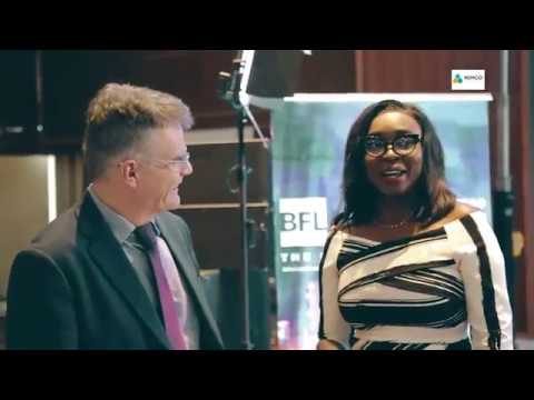 Blockchain Finance Lagos