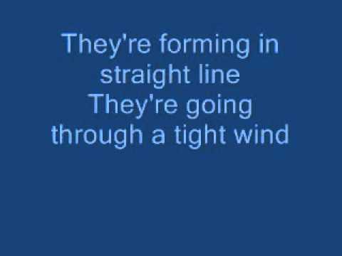 Blitzkrieg Bop Ramones Lyrics