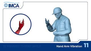 Hand Arm Vibration
