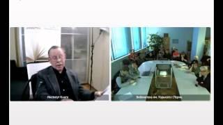 Лекция Якова Гордина «Зачем России нужен был Кавказ?»