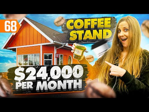 , title : 'Behind The Scenes Of a $24,000 a Month Coffee Shop Business