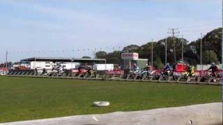 preview picture of video 'Horsham ATV Vic titles'