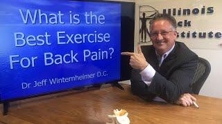 Best Exercise For Back Pain | Back Pain Exercise | Back Pain Treatments
