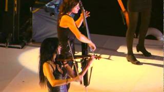 String Ladies - Crucified (Army Of Lovers cover)