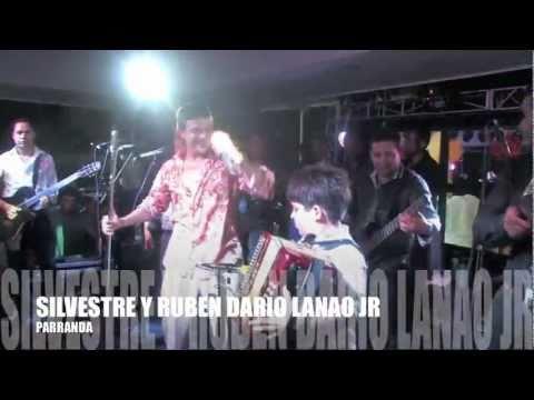 Silvestre Y Ruben Lanao Jr Exclusivo 2011